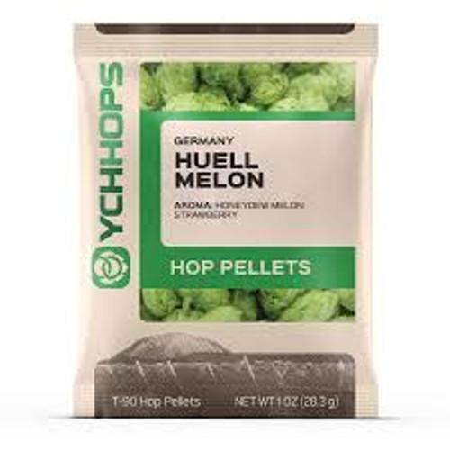 Huell Melon Hop Pellets 1 oz