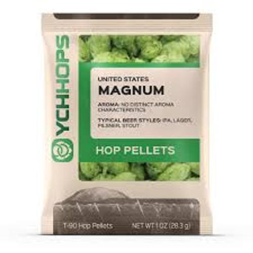 Magnum Hop Pellets 1 oz