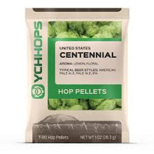 Centennial Pellets 1 Lb