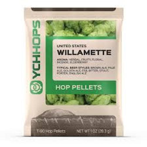 Willamette Pellets 1 Lb