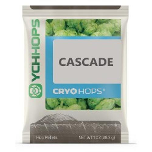 Cascade Cryo Hops 1 oz