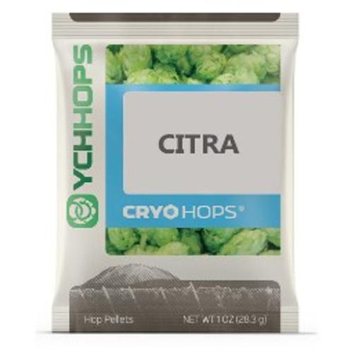 Citra Cryo Hops 1 oz