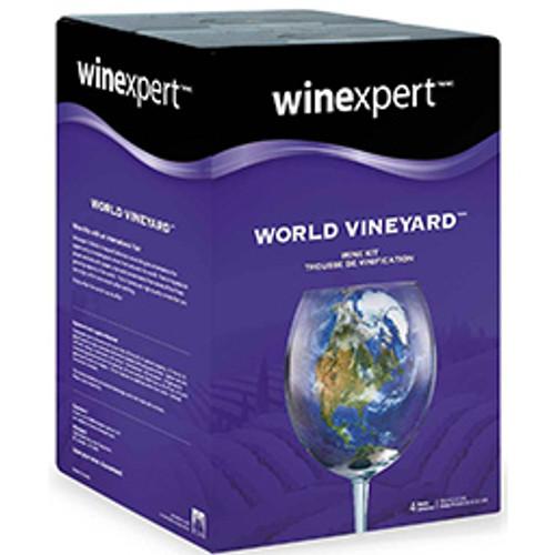 World Vineyard Malbec 10L Wine Kit-Chile
