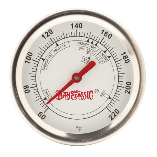 """Dial Thermometer 12"""""""