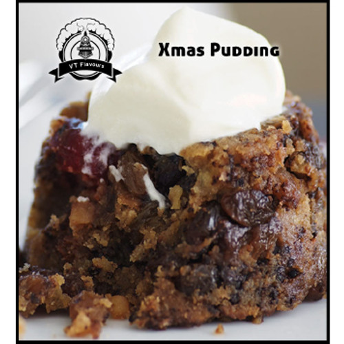 Christmas Pudding-VT