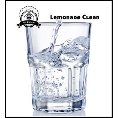 Lemonade (Clear)-VT