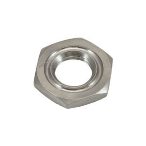 "1/2"" Stainless Steel Lock Nut"