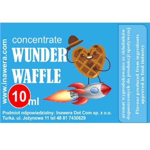 Wunder Waffle-INW