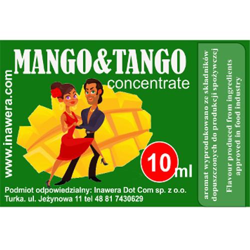 Mango  & Tango-INW