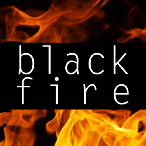 Black Fire-FA-Gallon