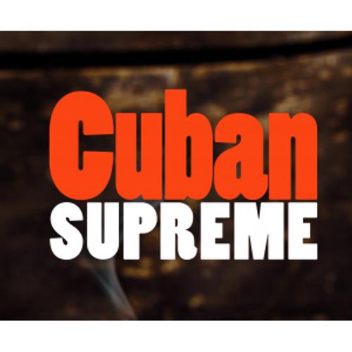 Cuban Supreme-FA-Gallon