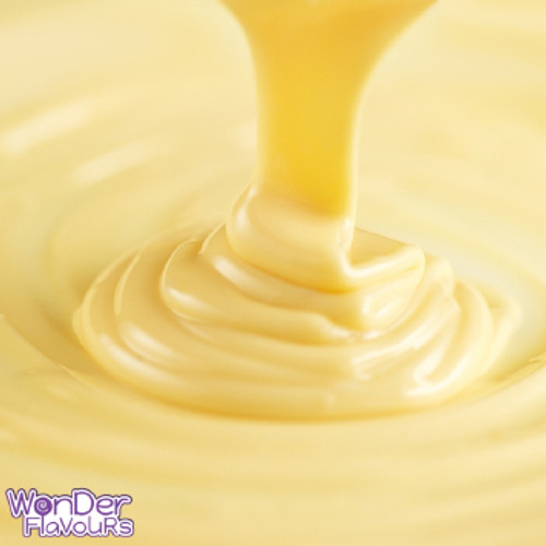 White Chocolate(Milky Cream)-SC-WF