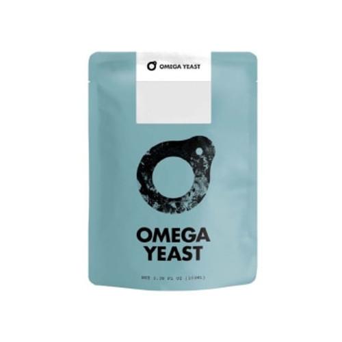 Omega Yeast OYL-212 Brettanomyces Blend #3 : BRING ON DA FUNK