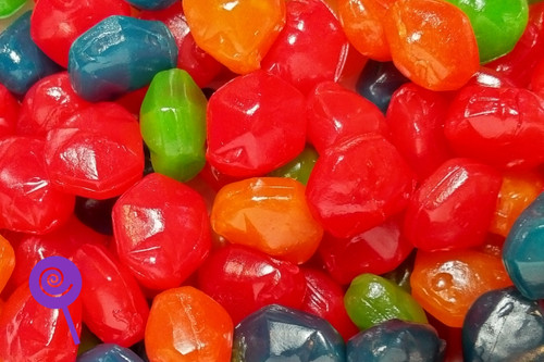 GUSHY FRUIT CANDY-WF-SC-Gallon