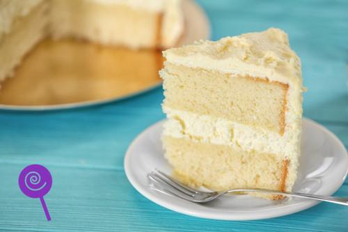 FLUFFFY WHITE CAKE-WF-SC-Gallon