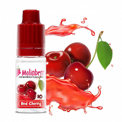 Red Cherry-MB