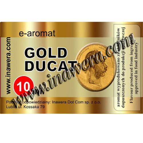 Gold Ducat-INW