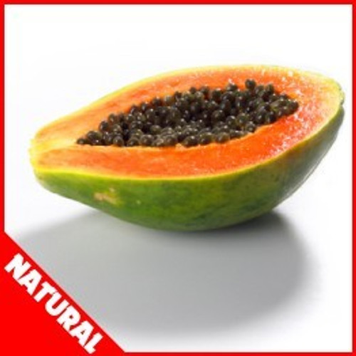 Natural Papaya -FW 32oz