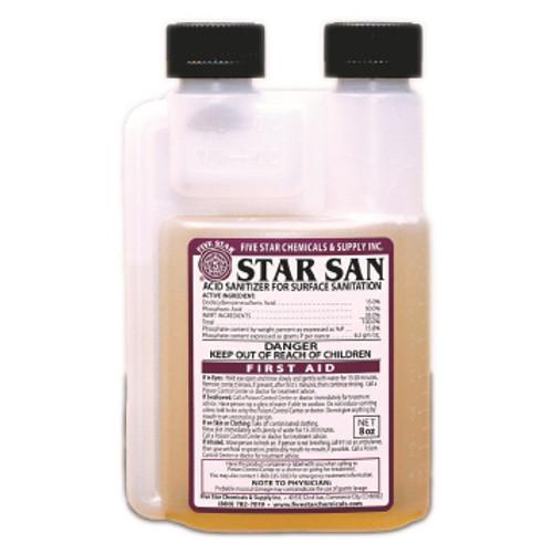 Star San 8oz
