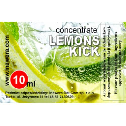 Lemons Kick-INW