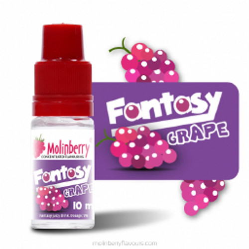 Fantasy Grape-MB-10ml