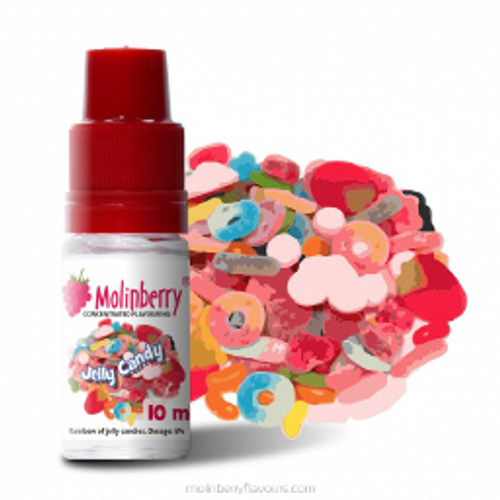 Jelly Candy-MB-10ml