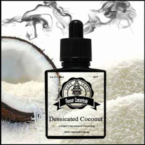 Desiccated Coconut-VT