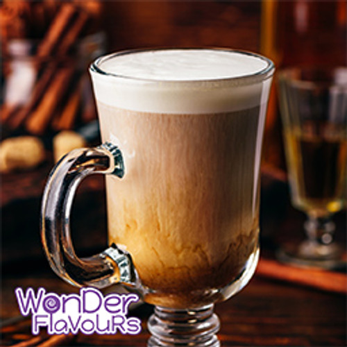 Aged Bourbon Cream-WF