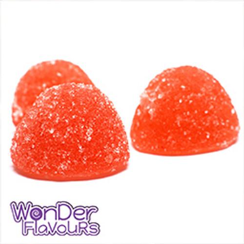 Apple Gummy Candy-WF