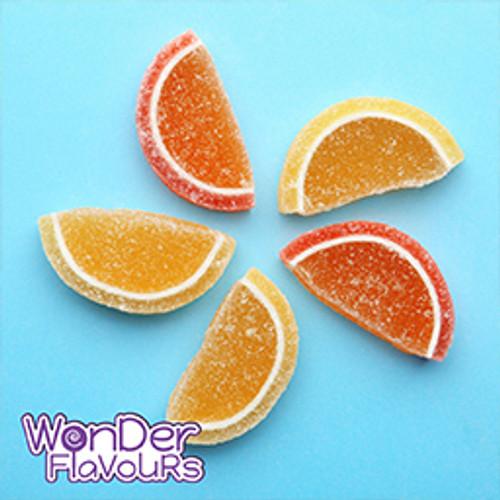 Citrus Gummy Slices-WF