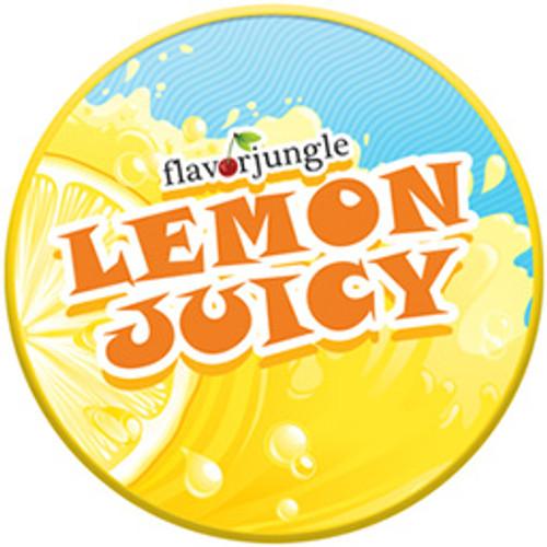 Lemon Juicy-JF
