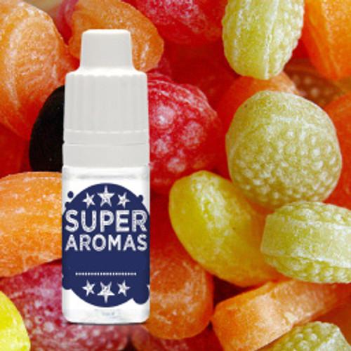 Fruit Hard Candy-SSA
