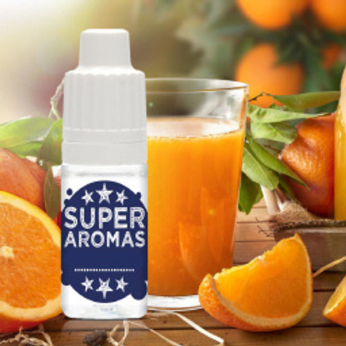 Orange Juice-SSA