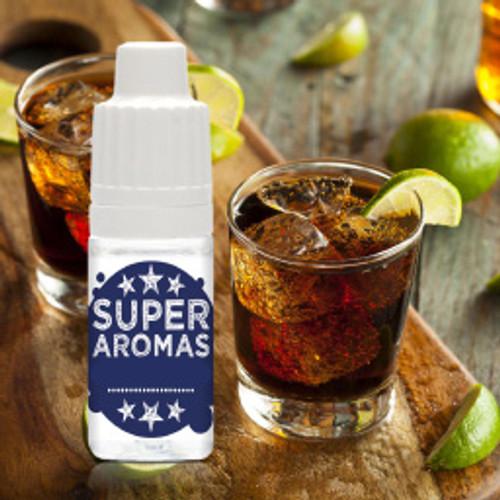 Rum With Honey-SSA
