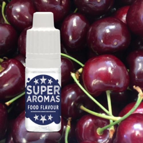 Juicy Cherries-SSA