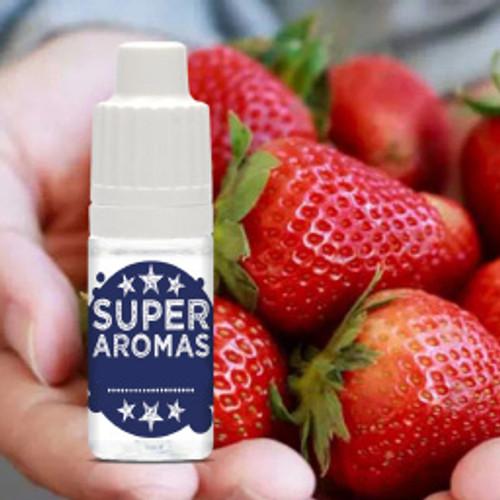 Ripe Strawberry-SSA
