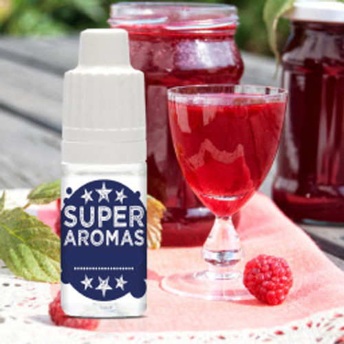 Raspberry Syrup-SSA