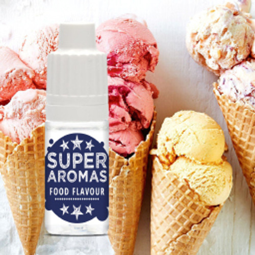 Ice Cream-SSA