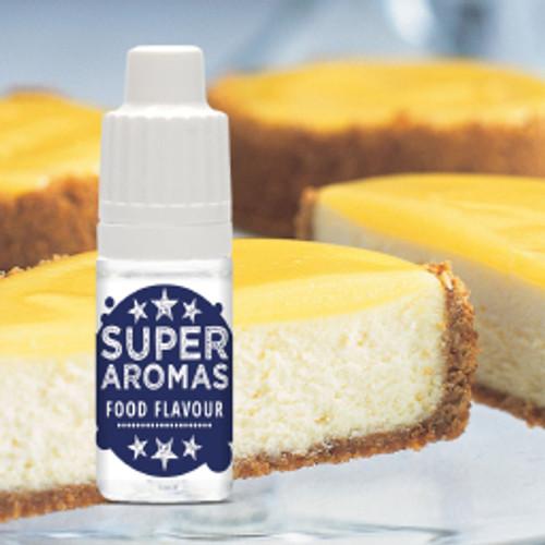 Lemon Cheesecake-SSA