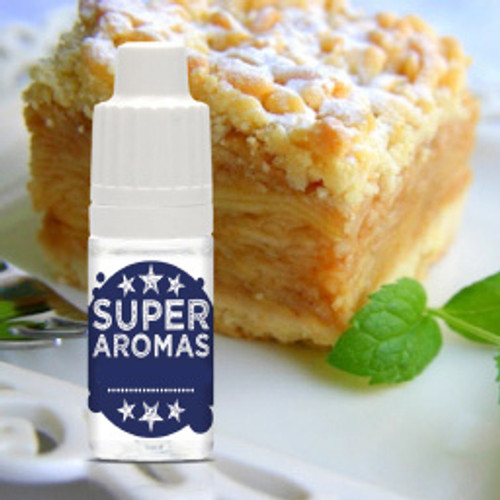 Cinnamon Apple Pie-SSA