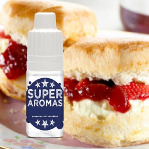 Cornish Cream-SSA