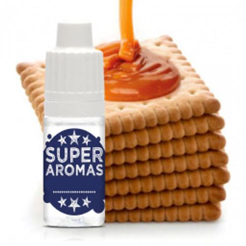 Caramel Biscuit-SSA