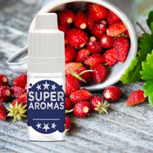 Natural Wild Strawberry-SSA