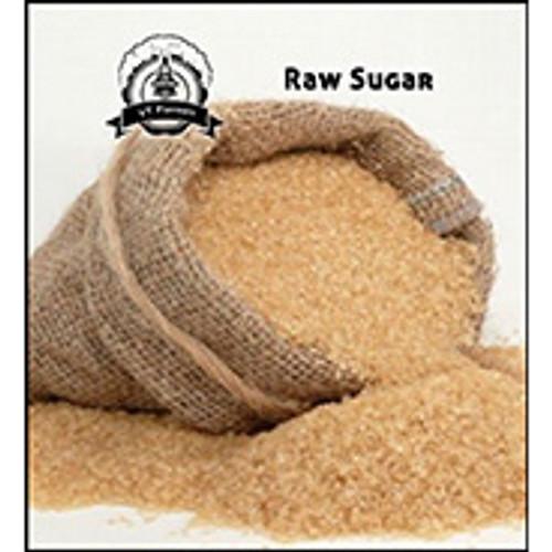 Raw Sugar-VT