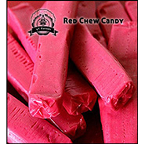 Red Chew Candy-VT