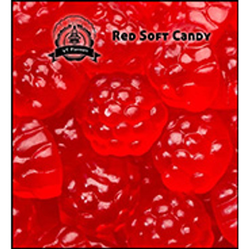 Red Soft Candy-VT