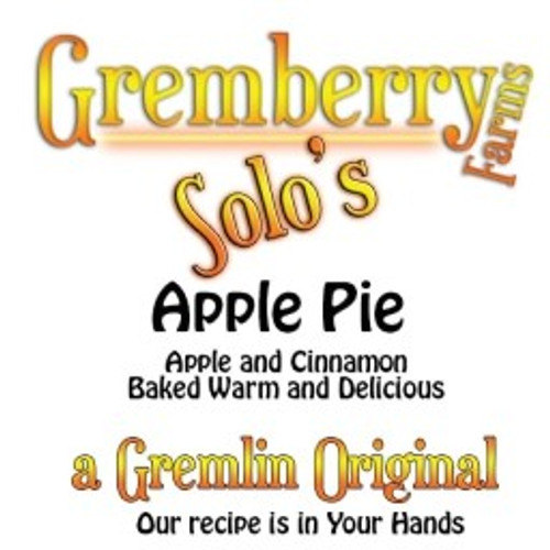 Apple Pie-GRM