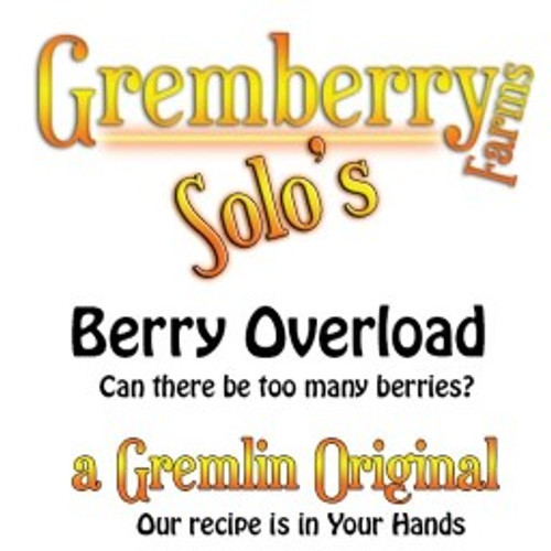 Berry Overload -GRM