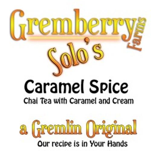 Caramel Spice -GRM