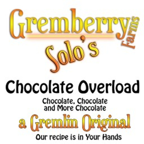 Chocolate Overload -GRM